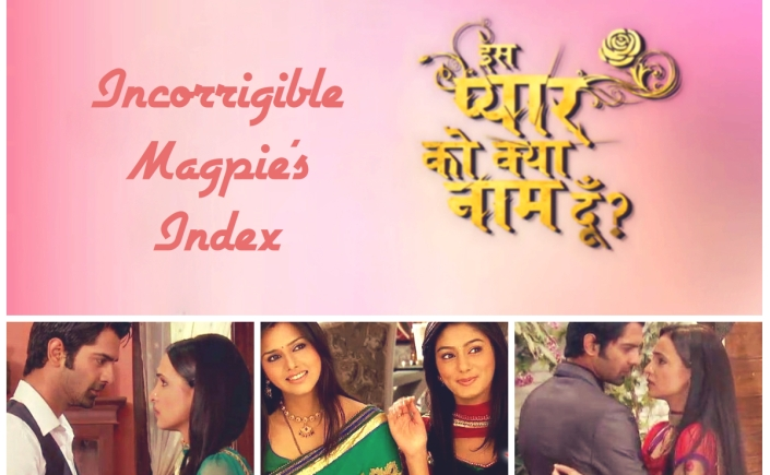 The Incorrigible Magpie's Index – The IPKKND Ficverse